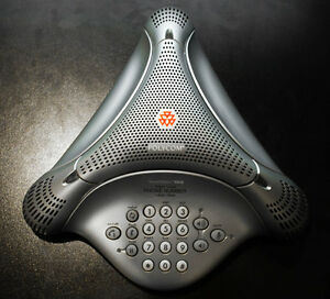 Polycom Conference Phone W power Supply