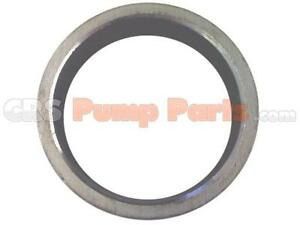 Concrete Pump Parts 5 Hd Weld On End 5 Id X 6 1 8 Od
