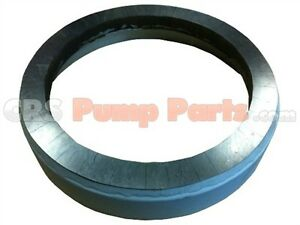 Concrete Pump Parts Putzmeister Big Mouth Wear Ring U261123001