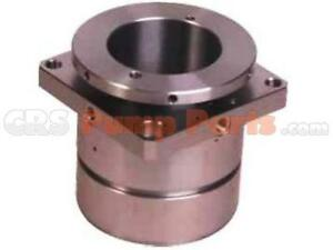 Concrete Pump Parts Putzmeister Bearing Assy With Oring Groove U027864009 3