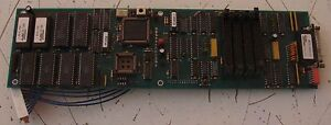 Audio Precision Mfi5 20470 13 Board