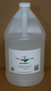 Tex Lab Supply Polyethylene Glycol 300 peg 300 Nf fcc ep usp 5 Gallons