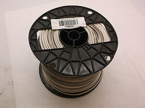 Building Wire Thhn 12 Awg White 500ft 11588101 d52k