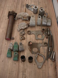 Greenlee Assorted Conduit Bender Parts Used