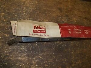 1960 Ford Edsel Passenger Side Windshield Wiper Arm
