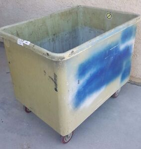 Industrial Utility Carts Heavy duty Easy To Move And Dump Utility Cart