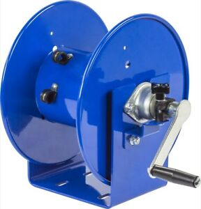 Coxreels 112wcl 6 10 Welding Reel 1 0 X 100ft W out Cable