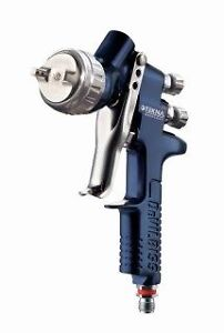Devilbiss Tekna Basecoat Spray Gun With 900cc Aluminum Cup 703895