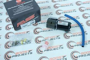 Fass Direct Replacement Diesel Fuel Pump For 98 02 Dodge Cummins 5 9l 24v