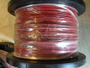 Belden 88777 002 Wire 22 3 Pairs Shielded High Temp Fep Cable 50ft