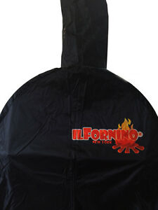 All Weather Hd Cover For Ilfornino Basic And Professional Wood Fired Pizza Oven