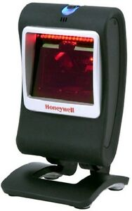 New Honeywell Ms7580 Genesis Usb Desktop Barcode Scanner Kit mk7580 30b38 02 a