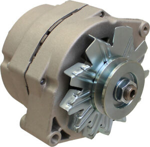 Ty6600 Alternator For John Deere 400 Series 2150 2255 3010 3020 4010 Tractors
