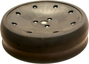 Aa41359 Gauge Wheel Assembly Solid Urethane For John Deere 1530 1535 Planters