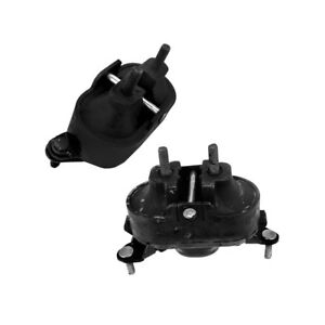 Engine Motor Mounts Front Right Rear Set Kit For Pontiac Chevrolet Saturn