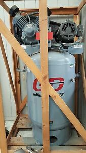 15hp Gardner Denver Air Compressor