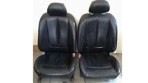 Nissan Altima 2000 2004 Front Rear Seats