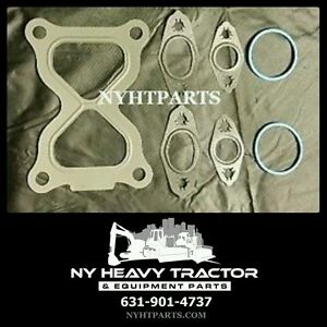 2746851 274 6851 Turbo Gasket Kit New Replacement Caterpillar C15 Mxs Acert Cat