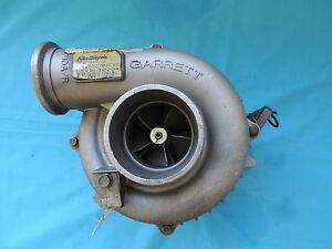 94 97 Ford 7 3l Powerstroke Diesel T444e Reman Ford F Series Tp38 Turbo Charger