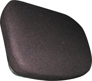Amih1086sf Seat Cushion Black Fabric For International 786 886 986 Tractors