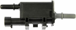 Evap Emisson Vapor Canister Purge Valve Solenoid For Chevy Gmc Buick 12597567