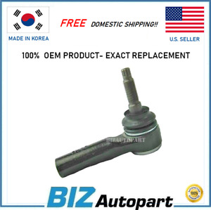 Oem Steering Tie Rod End Outer For 05 14 Ford Mustang Dr3z3a130a