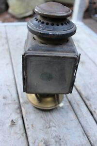 1913 14 Ford Model T Edmund Jones Cowl Light Good Condition