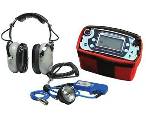 Subsurface Instruments Ld 18 Digital Water Leak Detector