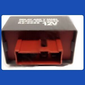 Main Relay Fuel Pump Relay Ry169 For Honda Accord New Fast Shipping