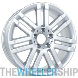 New 17 X 8 5 Replacement Rear Wheel For Mercedes C300 2008 2009 Rim 65523