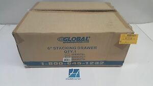 Global Industrial Work Bench Stacking Drawer 606957tn