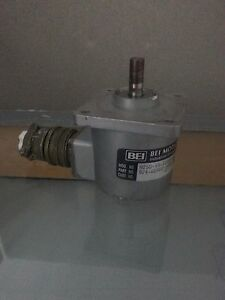 Bei Motion Systems Rotary Encoder H25d ss 1000 abzc 7406r led sm18
