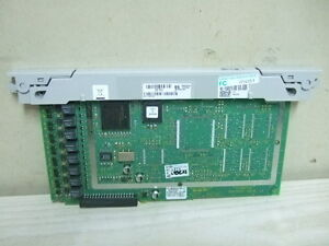 Nortel Norstar Cics Compact Ics 8 Digital Station Expansion Cartridge Ntbb04 Pbx