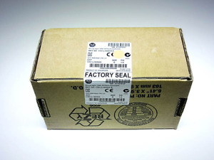 Allen Bradley 1761 l16awa factory Sealed