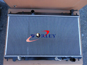 2415 Radiator For Nissan Altima 2002 2006 Maxima 2004 2006 3 5 V6