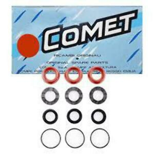 Comet Pump 5019 0035 00 Seal Kit For Lwd Lws Series Pumps 2500 Psi