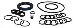 Comet Pump 5019 0041 00 5019 0041 00 Seal Kit Oil Hollow Shaft