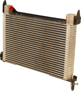 Re566107 Hydraulic Oil Cooler For John Deere 7200r 7215r 7230r tractors