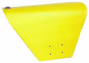 Ar48872 Fender Right Hand W grab Hole For John Deere 2010 2440 2520 Tractors