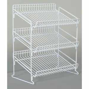 3 Tier Display Stand To Showcase Your Products At Register 99117
