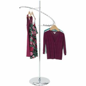 Spiral Clothing Rack 64862