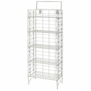 Convenience Store Display Rack 11527