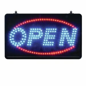 Large Led Open Signs 74533