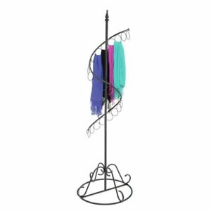 Scarf Display Stand Spiral 66159