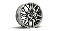 New Oem Toyota Camry Alloy 16 Wheel 4 Piece Set Center Cap Tires Not Includ