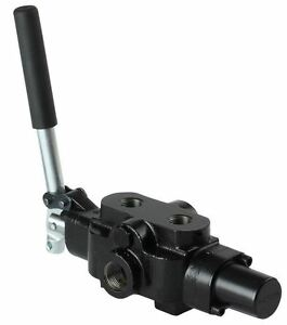 Powermax Kov30 npt 30 Gpm Log Splitter Kick off Control Valve