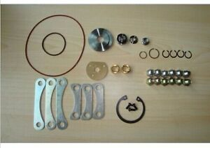 Gt35 Gt3582 Journal Turbo Charger Turbocharger Rebuild Service Repair Kits