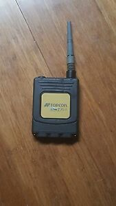 Topcon Rs 3 Xtrac7 Robotic Total Station Radio Module For Fc 2200 Data Collector