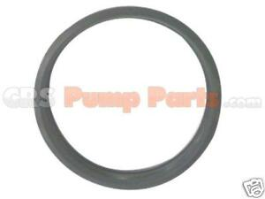 Concrete Pump Parts 4 Hd Rubber V style Gasket