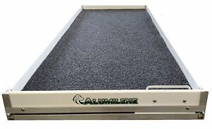 All Weather Kargo Glide with Carpet 57 3 4 Bed Slide For Most Trucks